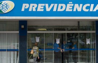 Economia confirma teto dos benefícios do INSS em R$ 5,8 mil