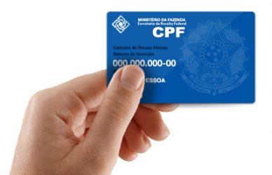 CPF substitui 7 documentos e facilita a vida das pessoas 2