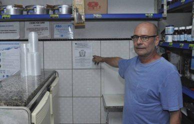 Novo Código Sanitário exige licença de todos os negócios no município do Rio
