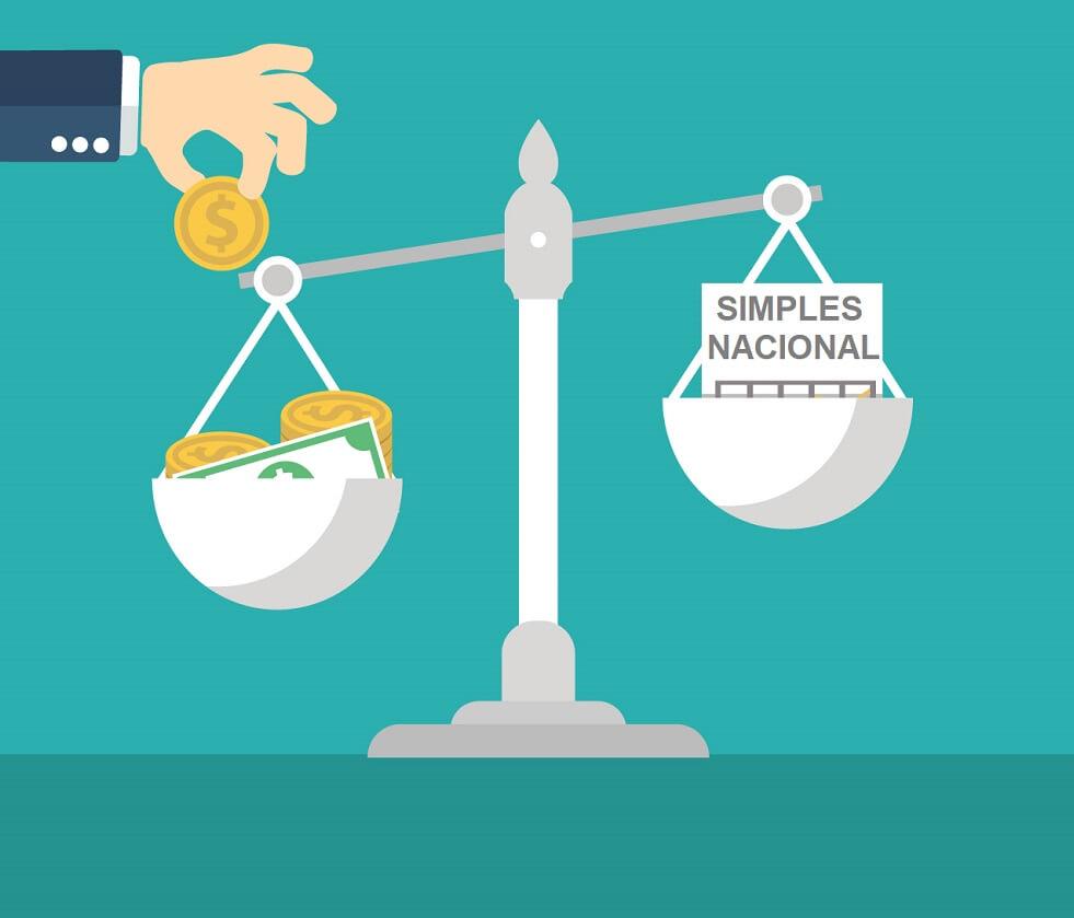 Simples Nacional sofre exclusão por excesso de despesa 1