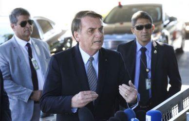 Bolsonaro assina MP de incentivo à regularização de dívidas com a União