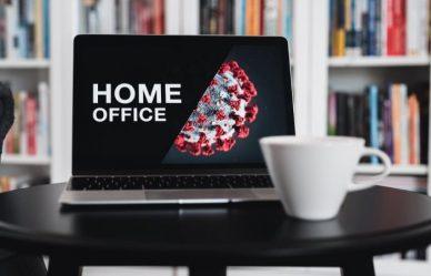 Oito dicas para organização do seu local de trabalho