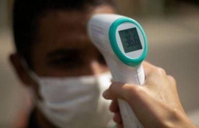 ALERJ: medição de temperatura de clientes no comércio e em bancos será obrigatória
