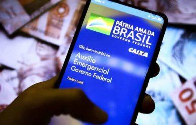 Auxílio emergencial 2021: confira o cronograma de pagamentos