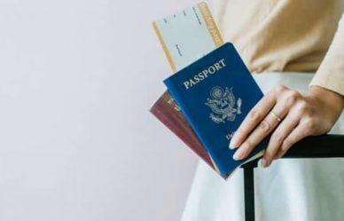 IRPF 2021: expatriados devem checar documentação com o Fisco