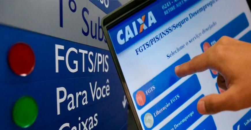 FGTS: empresários poderão parcelar pagamentos de abril a julho em quatro parcelas