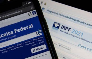 Receita Federal lança novo aplicativo para centralizar serviços ao cidadão